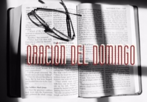 Oracion del domingo
