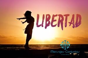 Libertad conjuntos