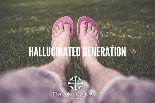 hallucinated generation