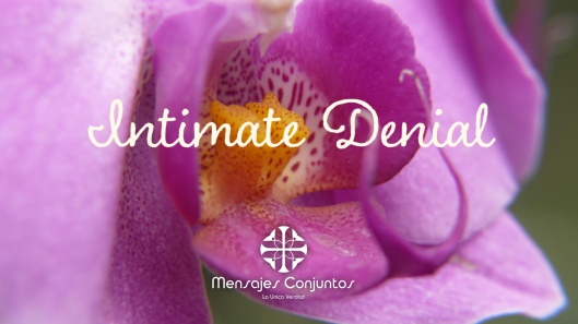 Intimate Denial