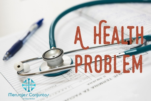 A Health Problem
