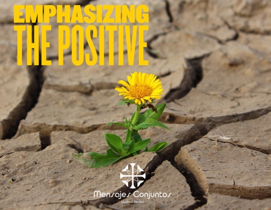 Emphasicing Positive Final