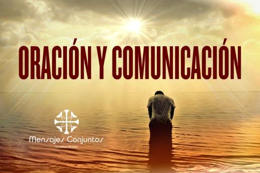 Oracion y Comunicacion
