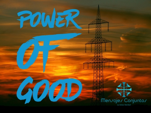 Power of Good