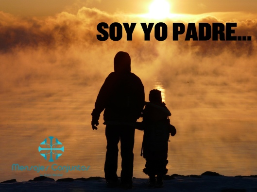 Soy Yo Padre