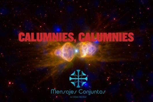 Calumnies