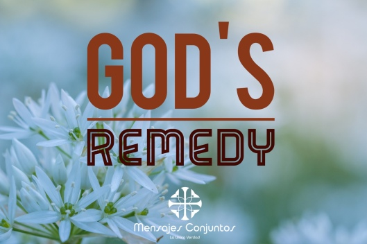 God's Remedy