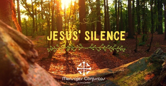 Jesus Silence 2