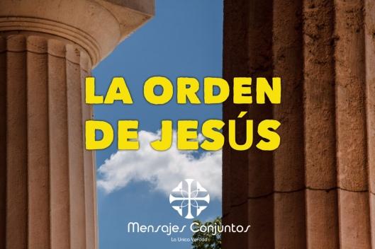La Orden de Jesus