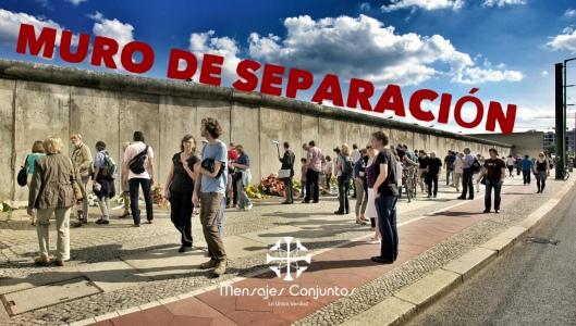 Muro de Separacion
