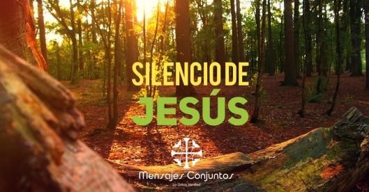 Silencio de Jesus 3