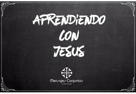 Aprendiendo Con Jesus Final final
