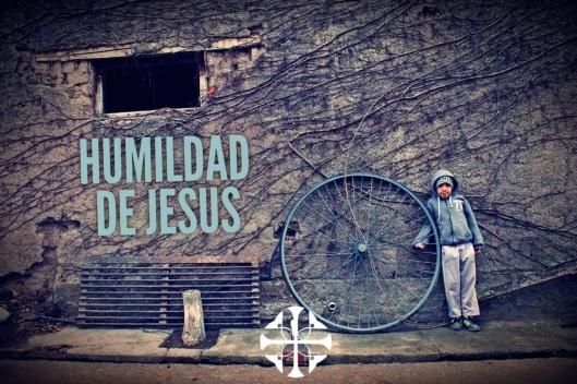 Humildad de Jesus Final