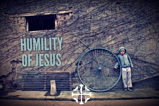Humility of Jesus Final