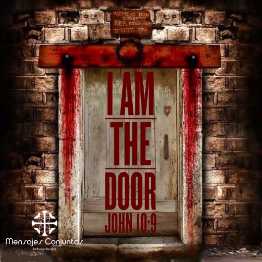 I Am The Door - Final