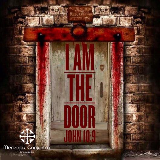 I Am The Door - Final
