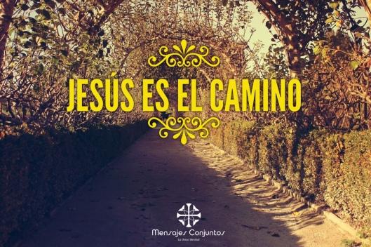 Jesus es el Camino - a