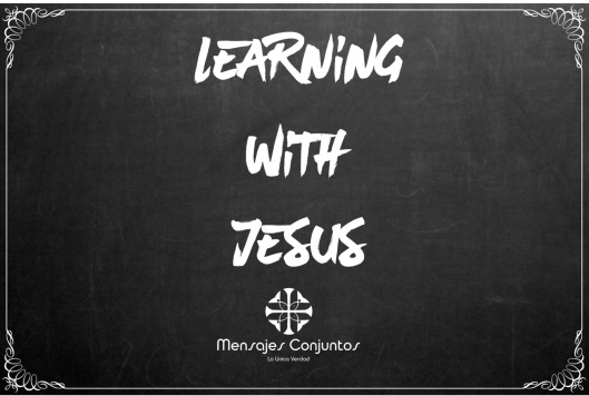 Learning With Jesus Final Final