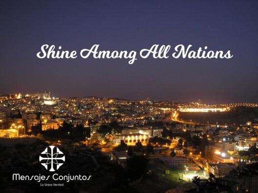 Nazareth Shine 3