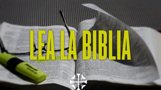 Read The Bible Spanish Final