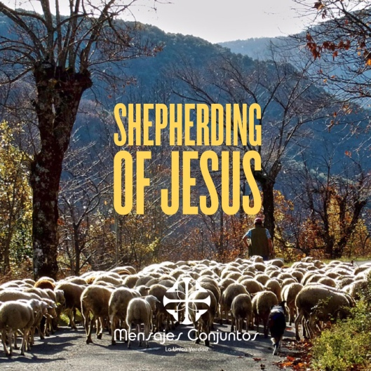 Shepherding of Jesus Final