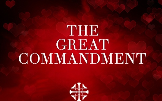 The Great Commandment Final