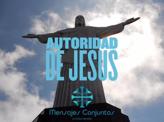 Autoridad de Jesus Final