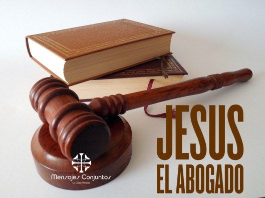 Jesus Abogado 2