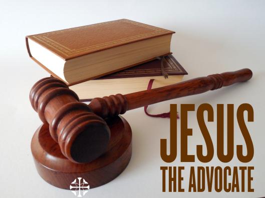 Jesus Advocate