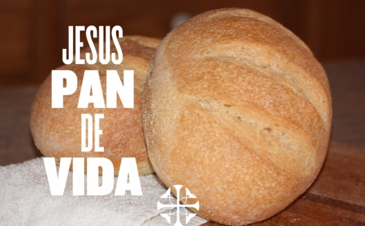 Jesus Bread of Life Final Spanish