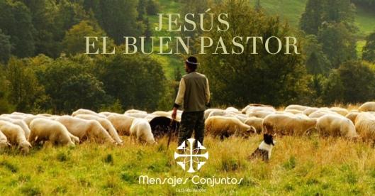Jesus El Buen Pastor Final Spa