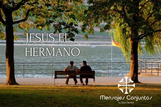 JESUS EL HERMANO