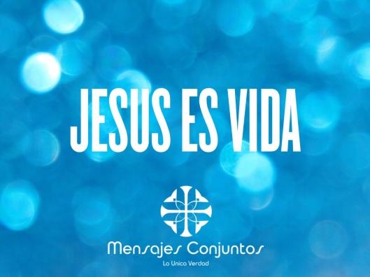 Jesus Es Vida Esp Final