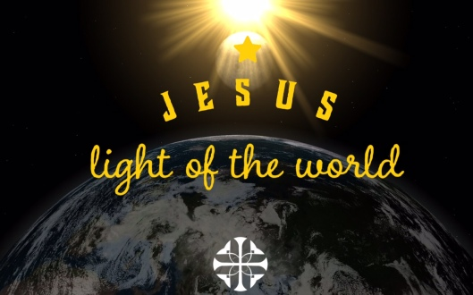 Jesus Light 1a