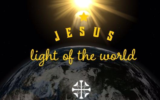 Jesus Light 1a