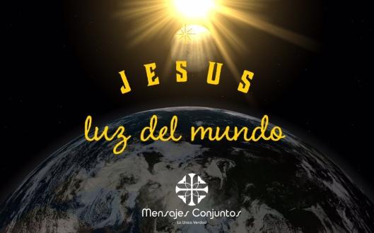 Jesus Luz 1