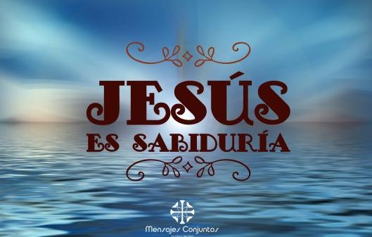 Jesus Sabiduría Final
