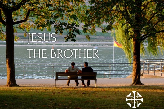 JESUS THE BROTHER