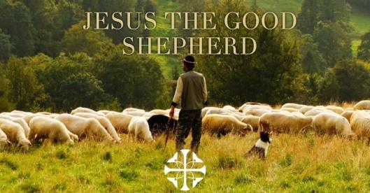 Jesus The Good Shepherd Final
