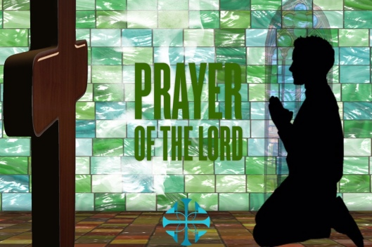 Prayer of The Lord English Final