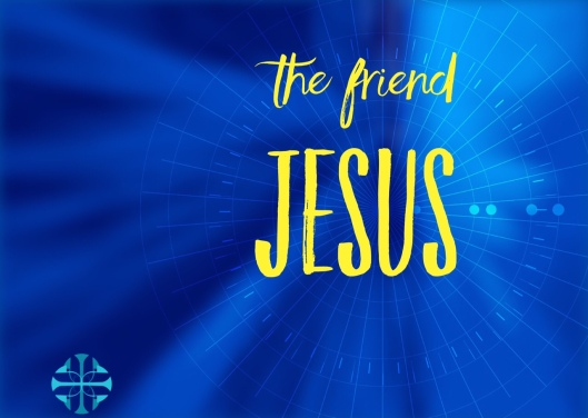 The Freind Jesus ENG